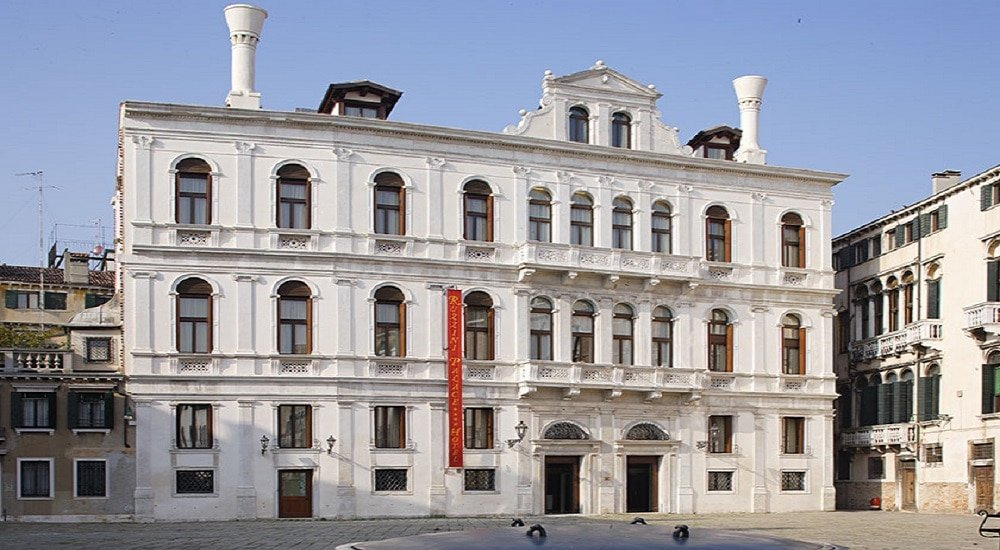 Hotel Ruzzini Palace