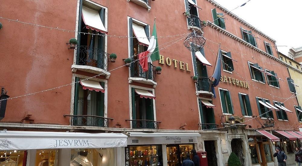 Hotel Saturnia