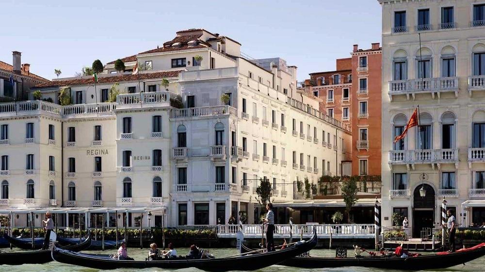 Hotel Westin Europa Regina