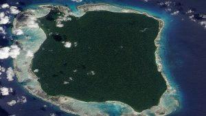 Île North Sentinel, Danger, Peuple