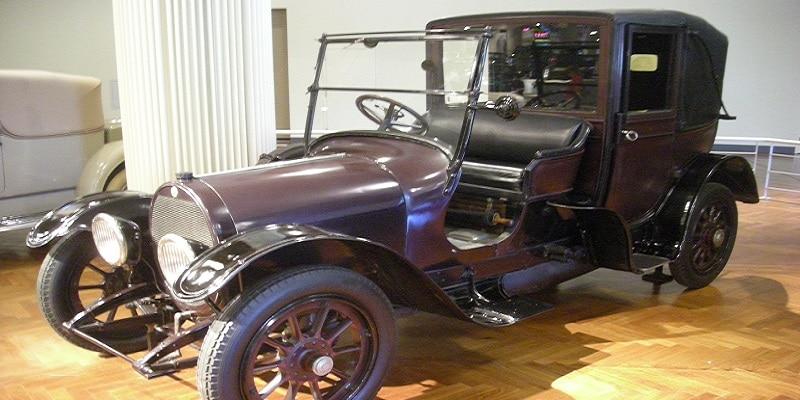 Musée Henry Ford, Détroit