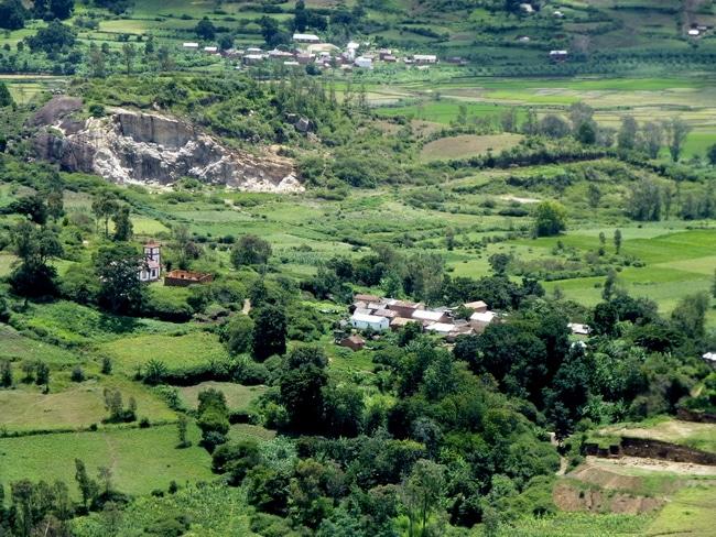 Ambohitraivo, Madagascar