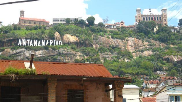 Visiter Antananarivo, la capitale de Madagascar et ville-village au milieu de rizières