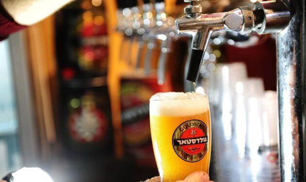 Infographie: où boire les bières les moins chères au monde ?