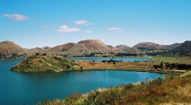 Les attraits touristiques des environs du lac Itasy
