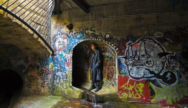 Urbex: l'étrange mais fascinant passe-temps des explorateurs urbains