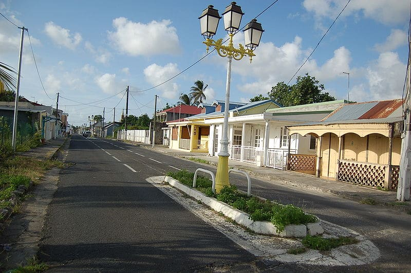 Port-Louis, Guadeloupe