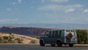 Road trip, Etats Unis