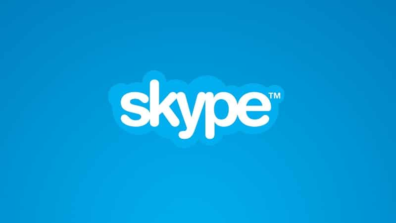 Skype, messagerie instantanée