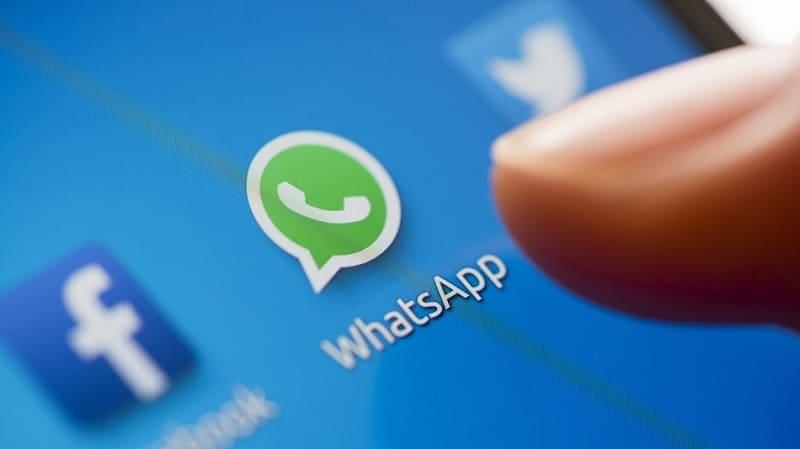 WhatsApp, messagerie instantanée