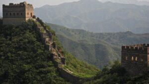 Grande Muraille de Chine, restauration grâce au crowdfunding