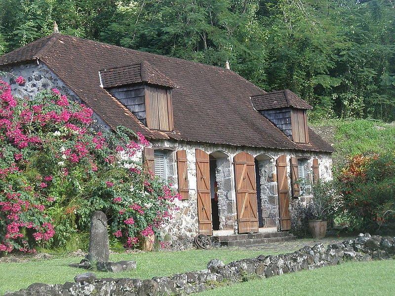 Musée de la Pagerie, Martinique
