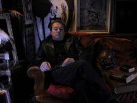 Jacques Sirgent, musée des Vampires et des Monstres de l'Imaginaire