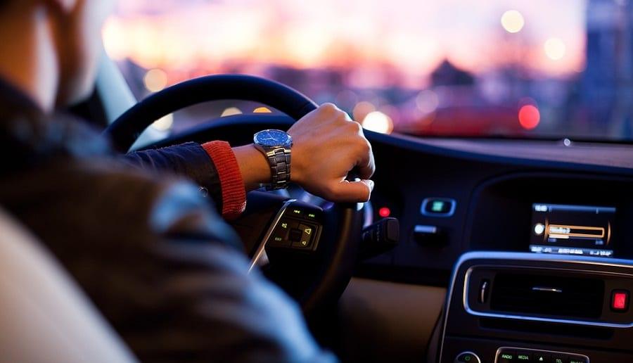 Louer une voiture pour un road-trip