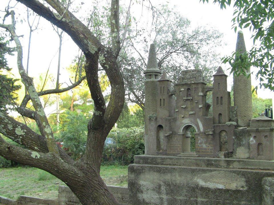 Villa des Cents Regards, Montpellier
