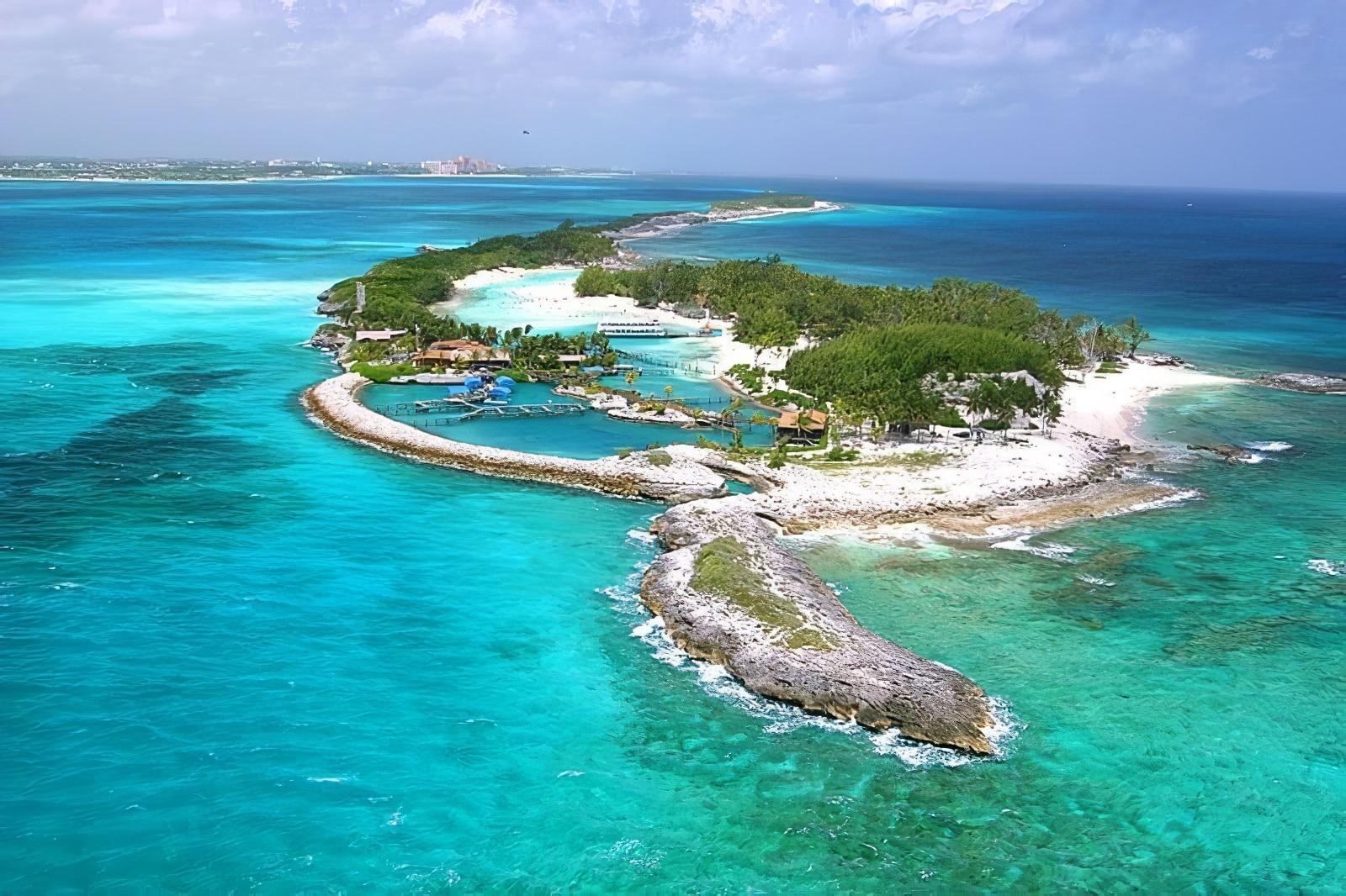 Passez une journée aux Bahamas au départ de Miami