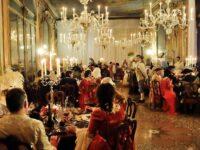 Bal Tiepolo, Carnaval de Venise
