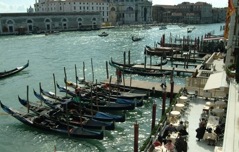 Hôtel Monaco & Grand Canal à Venise