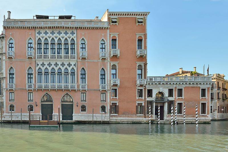Palazzo Pisani-Moretta, Venise