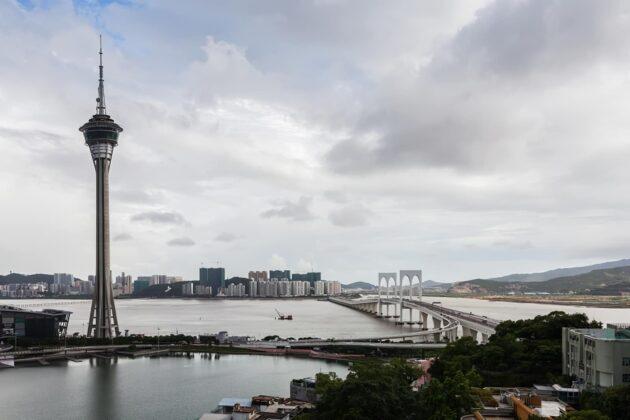 Les 7 choses incontournables à faire à Macao