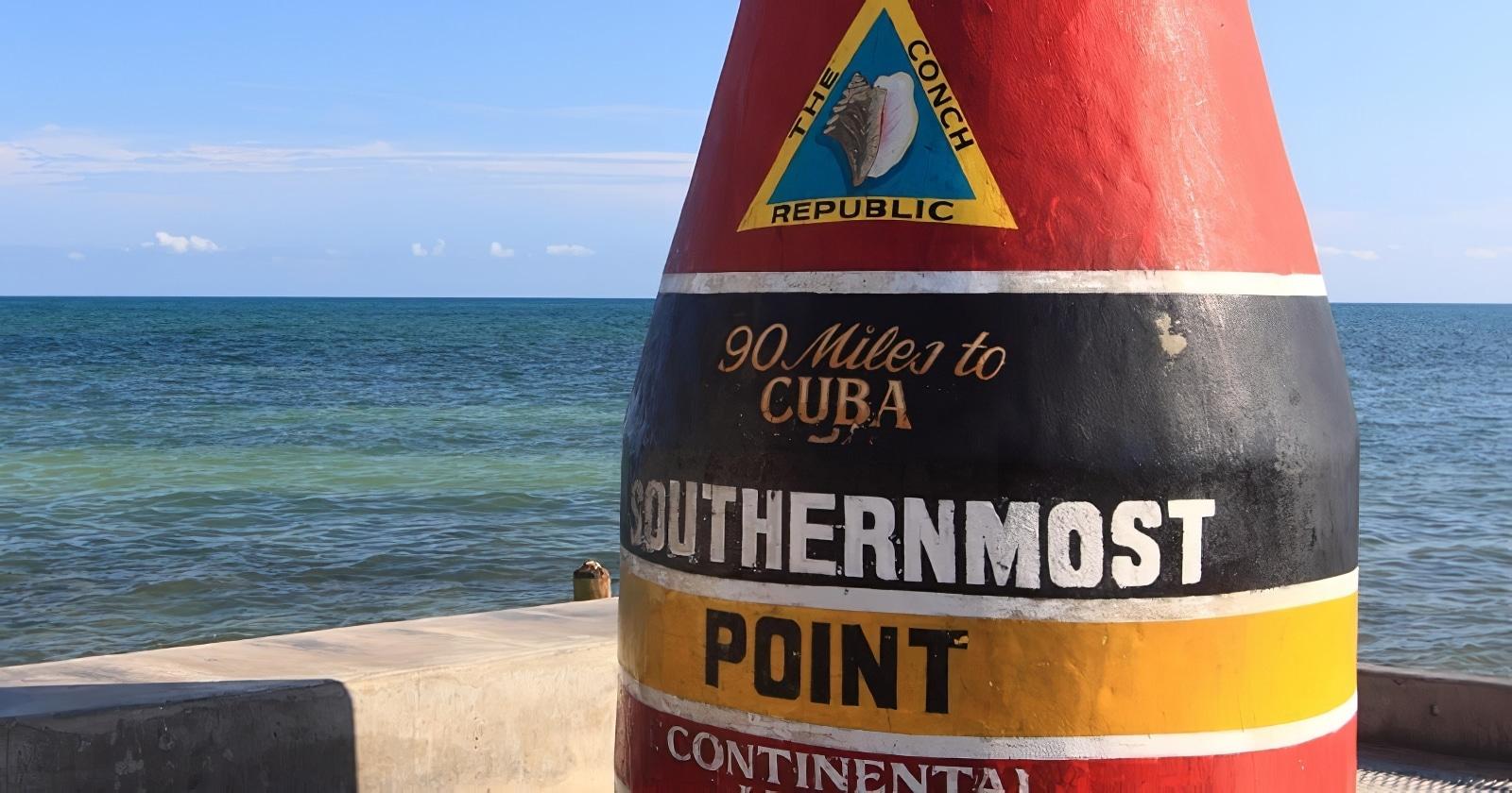 Allez visiter Key West pendant une journée au départ de Miami