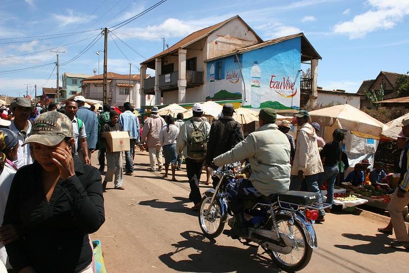 Ankazobe, Madagascar