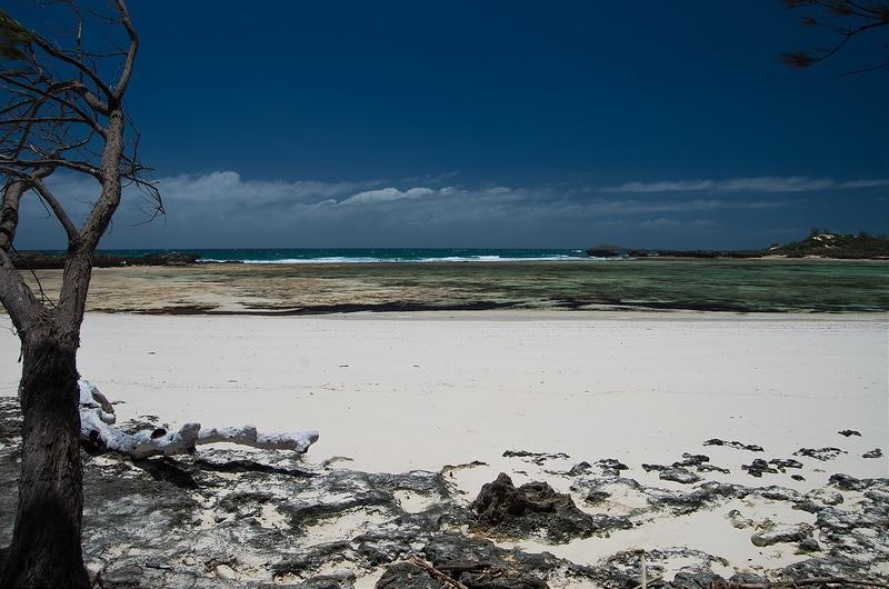 Baie des Dunes, Madagascar