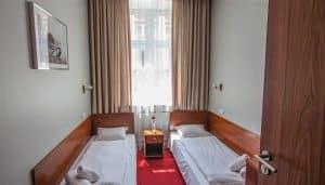Flamingo Hostel à Cracovie