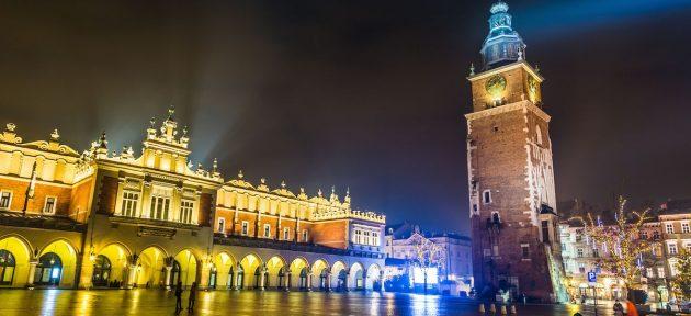 La Krakow Card, le pass pour tous les monuments de Cracovie