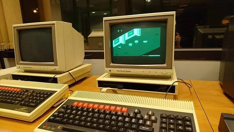 Musée de l'Histoire de l'informatique et des sciences de l'ordinateur
