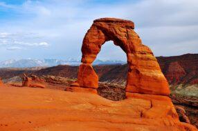 Les 10 plus beaux parcs nationaux de l'Ouest Américain