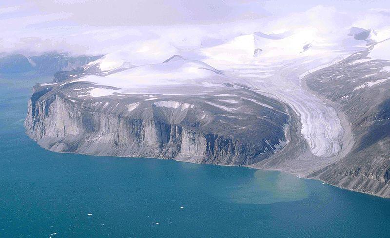 Île de Baffin