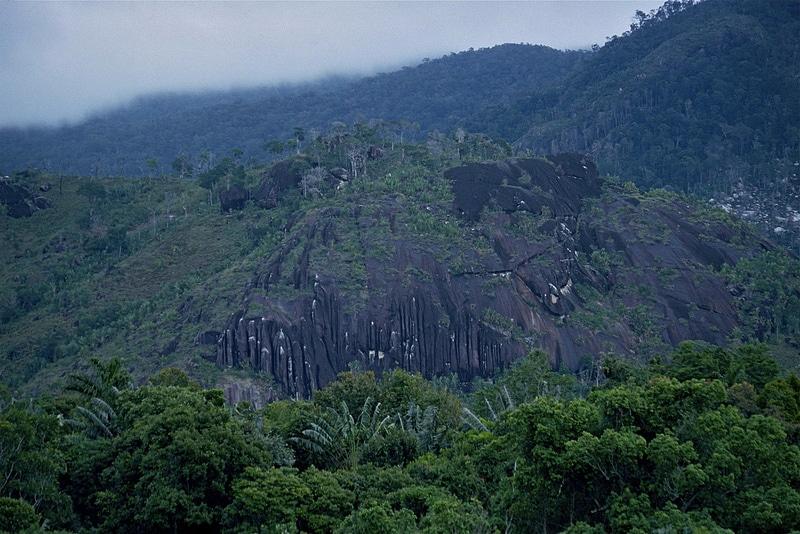 Réserve de Nahampoana, Madagascar