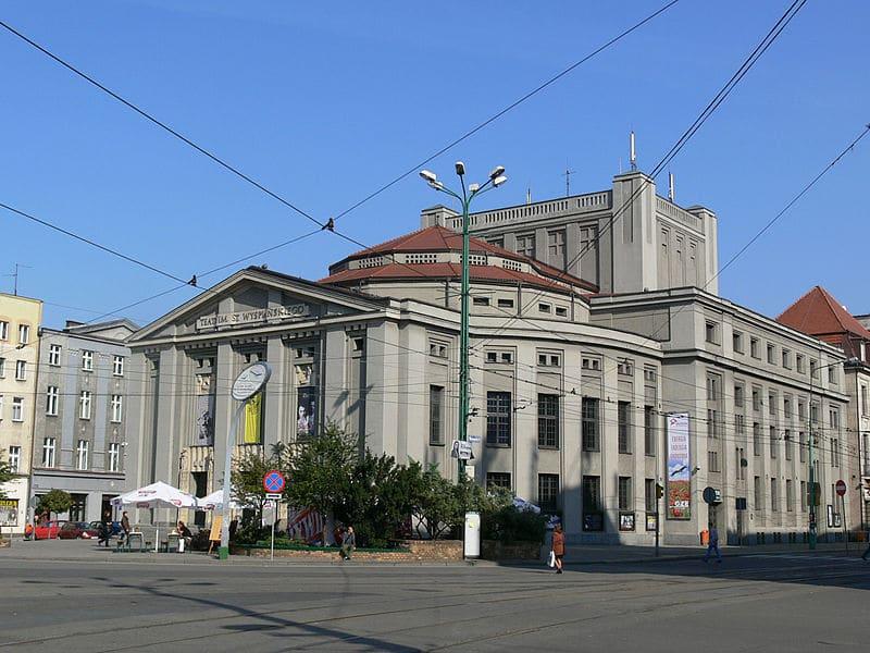 Théâtre de Silésie Stanisław Wyspiański