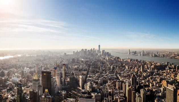 Ces 10 villes seront les plus peuplées en 2050