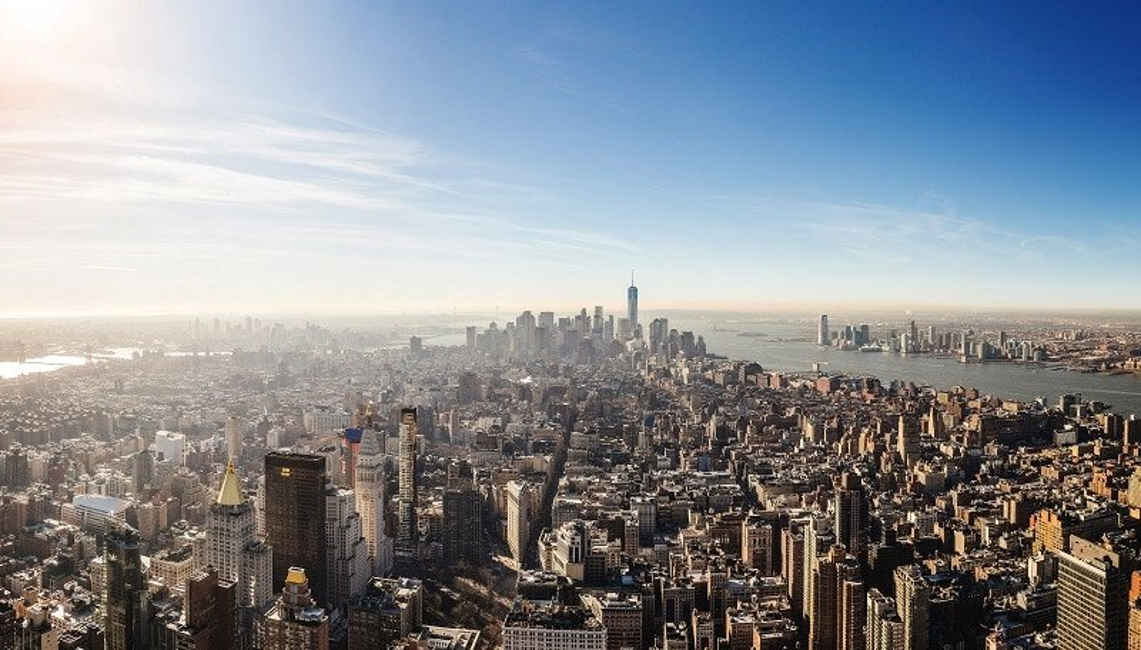 Partez 9 jours à New York avec Vol+Activités pour seulement 336€ par personne !
