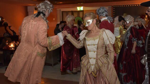 Carnaval de Venise : Prenez une leçon de danses traditionnelles !
