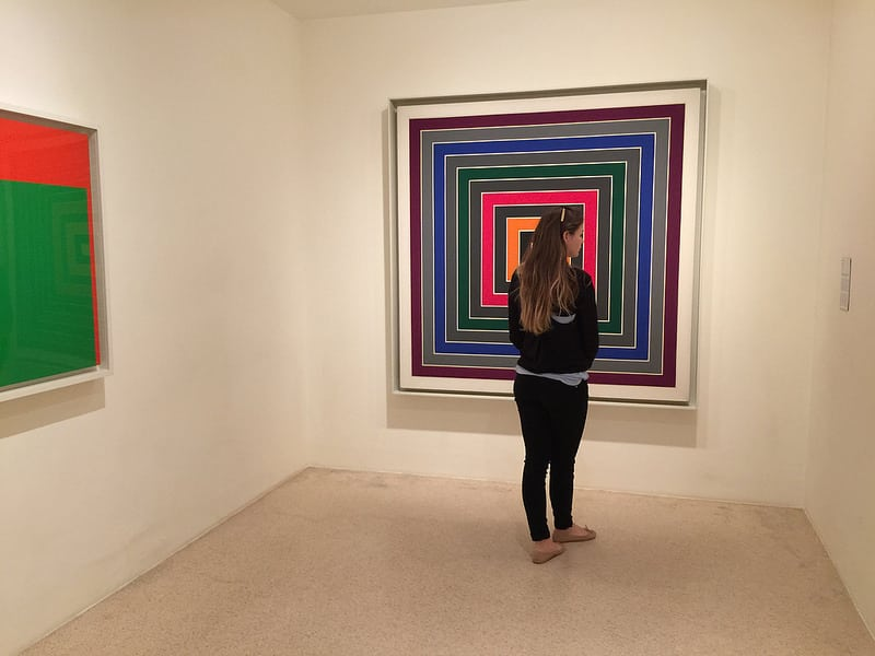 Collection Peggy Guggenheim à Venise