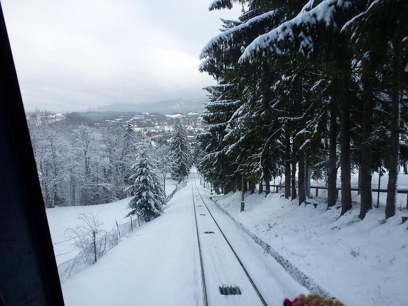 Gubalówka, Zakopane