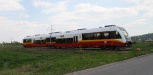 Krakow Balice Train