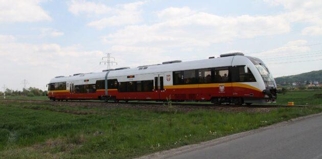 Transfert entre l'aéroport Jean Paul II et Cracovie