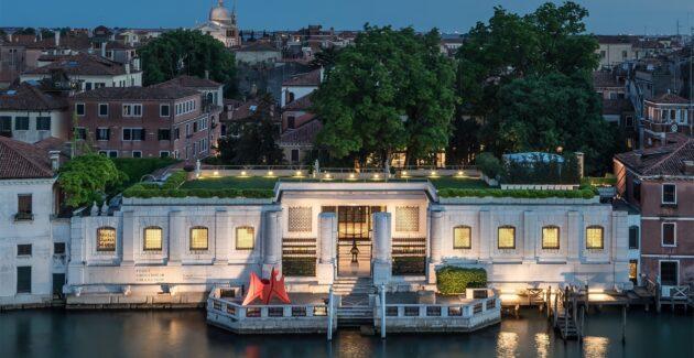 Visiter le musée Peggy Guggenheim à Venise