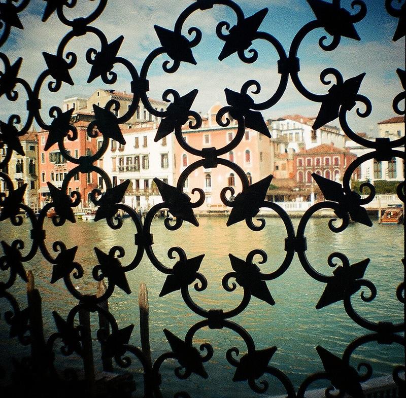 Musée Peggy Guggenheim à Venise
