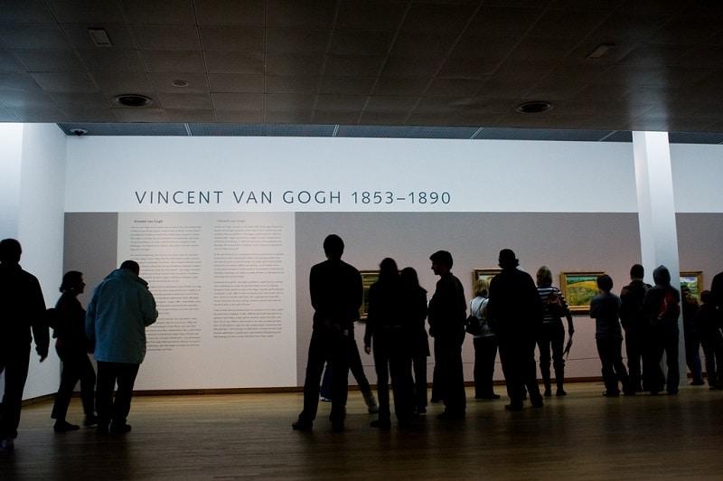 Musée van Gogh, Amsterdam
