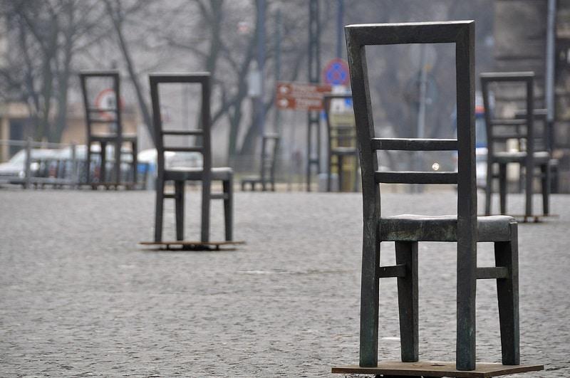 Plac Bohaterów Getta, Podgorze, Cracovie