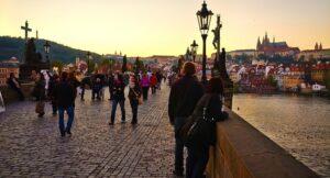 Prague Card Pass