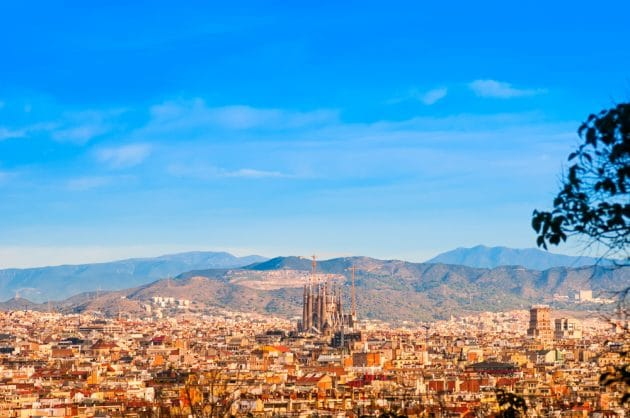 Les 18 choses incontournables à faire à Barcelone