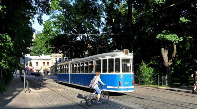 Transports en commun à Cracovie : horaires et prix des bus et tramways