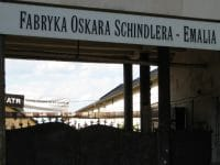 Usine Oskar Schindler, Cracovie