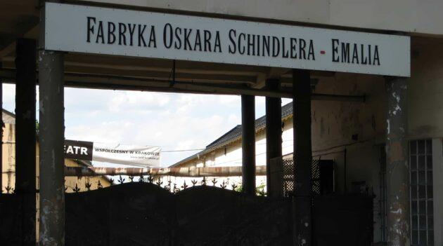 Visite guidée de l'usine d'Oskar Schindler à Cracovie avec billet coupe-file